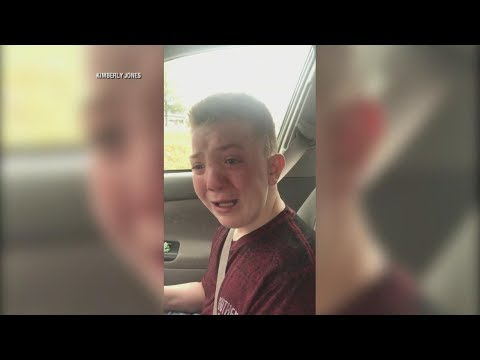 Justin Bieber, Chris Evans among stars stepping up to help bullied boy