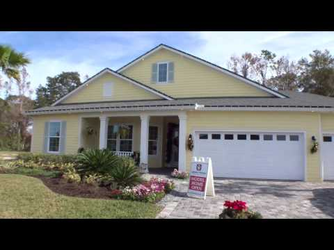 The Bella Model by Landon Homes in Coquina Ridge - St Augustine