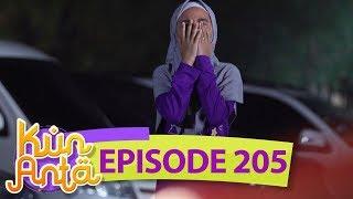 Video Ihhh Takut!! Inces Amalia Panik Karena Menghilang Sampai Malam Hari - Kun Anta Eps 205 MP3, 3GP, MP4, WEBM, AVI, FLV Januari 2019