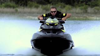 8. Sea-Doo RXP-X 260: T3 Hull