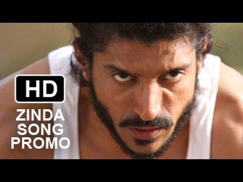Zinda song - Bhaag Milkha Bhaag