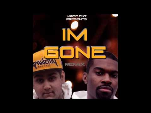 Tyga - Im Gone Ft. Big Sean (MADE ENT REMIX)
