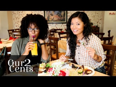 Our2Cents Ep. 59: A Brazilian food-tasting adventure