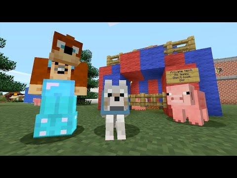 pig - Part 231 will be out on Saturday. Welcome to my Let's Play of the Xbox 360 Edition of Minecraft. These videos will showcase what I have been getting up to in Minecraft and everything I have...