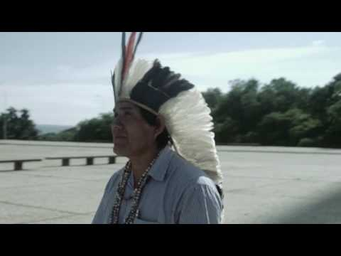 Índios no poder