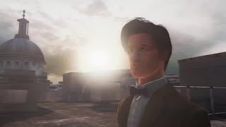 Doctor Who: The Eternity Clock will launch globally on PS3 and PS Vita, via the PlayStation Network, in March 2012 with a PC ...