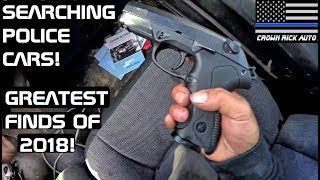 Video Searching Police Cars Greatest Finds Of 2018! Crown Rick Auto MP3, 3GP, MP4, WEBM, AVI, FLV Februari 2019