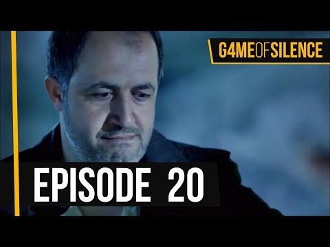 Game Of Silence | Episode 20 (English Subtitle)