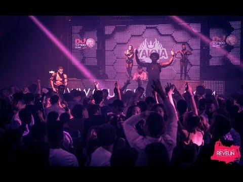 Yakka @ Culture club Revelin DU-EL-FEST-12-07-2018 (видео)