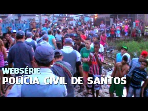 #Websérie CASO: FABIANE DE JESUS. BOATARIA E MORTE, EM GUARUJÁ-SP.