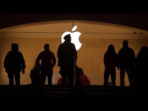 «Καμπάνα» 13 δισ. ευρώ από την ΕΕ στην Apple