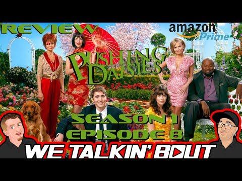 Pushing Daisies Season 1 Episode 8 Review