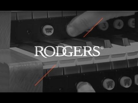 Rodgers 500 Series Demo: Basics