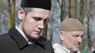 'Татарские духовные наставники'