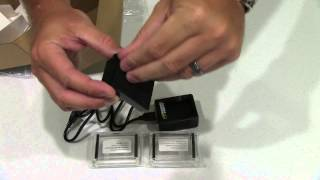Wasabi Power Extended Battery (2780mAh) and Dual Charger for GoPro Review