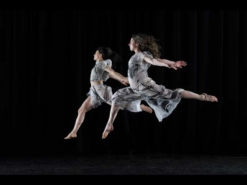 Set and Reset/Reset – Candoco Dance Company