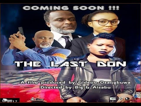 THE LAST DON (official trailer)