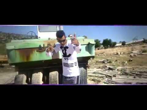 Ricata  Ntuma Mrad OFFICIEL CLIP MixTapeMen Jenb (видео)