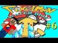 """Pixelmon Water Blue Version #6 """"Pikachu is so weak!"""""""