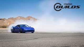 The Clarion Builds NSX hits The Streets of Willow with KW Suspension for hot laps and an on-the-spot tuning session! Keep up...