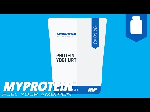 Protein Yoghurt | Product Overview & Benefits