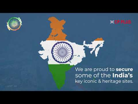 Team CP PLUS wishes you all 73rd Independence Day | Happy Independence Day!