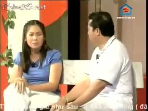 [Gala Cười 2003] Tình Lựu Đạn – Hồng Vân, Bảo Quốc, Kim Huyền