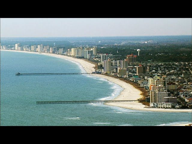Top 10 Things To Do in Myrtle Beach SC
