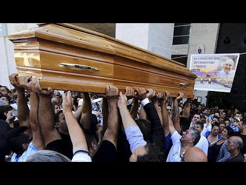 Ιταλία: Κανείς δεν είδε, κανείς δεν ήξερε για την μαφιόζικη κηδεία
