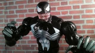 Marvel Legends Venom (Sinister Six) Review