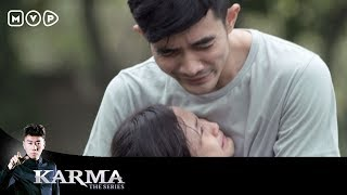 Video Dilema Lelaki Buta - Karma The Series Episode 102 MP3, 3GP, MP4, WEBM, AVI, FLV Desember 2018