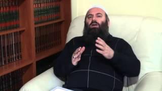 A lejohet përdorimi i akloolit farmaceutik - Hoxhë Bekir Halimi