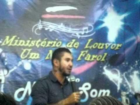 Rodolfo Abrantes em Salvador Parte II