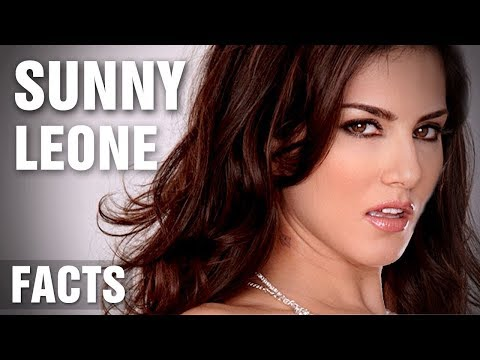 15 Facts About Sunny Leone That May Surprise You