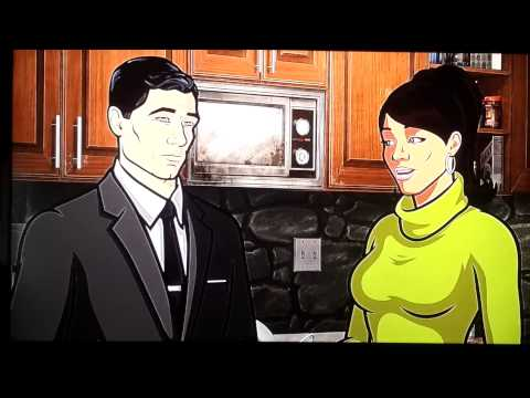 Archer - New Clip: Reignition Sequence