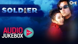 Nonton Soldier Jukebox   Full Album Songs   Bobby Deol  Preity Zinta  Anu Malik Film Subtitle Indonesia Streaming Movie Download