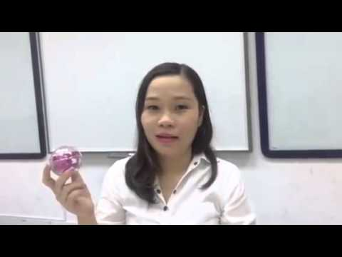 Chị Phương Oanh - TP HCM chia sẻ cảm nhận sau khi sử dụng mỹ phẩm Best Skin :
