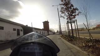 Caluire-et-Cuire France  city images : KTM Duke 125   Caluire-et-Cuire, France