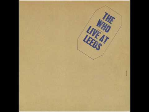 The Who - A Quick One While He's Away lyrics