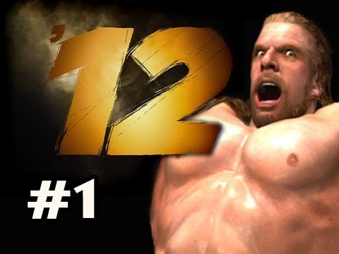 wwe 12 road to wrestlemania - Leave a like for MORE RTWM!! http://www.youtube.com/subscription_center?add_user=novapipebomb Welcome BACK to the ROOOAADD TO WRESTLEMANIA. This year for WWE...