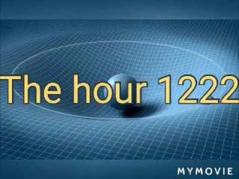 The hour 1222 by Bp Horatio 24/11/63