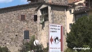 Gaiole In Chianti Italy  city images : Toscana - Gaiole in Chianti