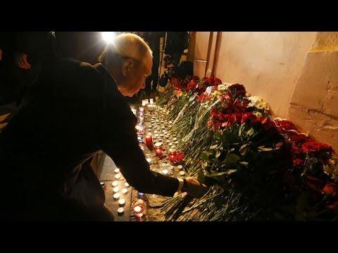 Ρωσία: Πυρήνες τζιχαντιστών και Τσετσένοι αυτονομιστές στο στόχαστρο της αντιτρομοκρατικής