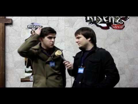 Игромир'2011