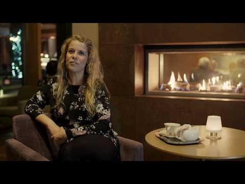 Anika Horvat o umetniškem hotelu Balnea **** Superior.