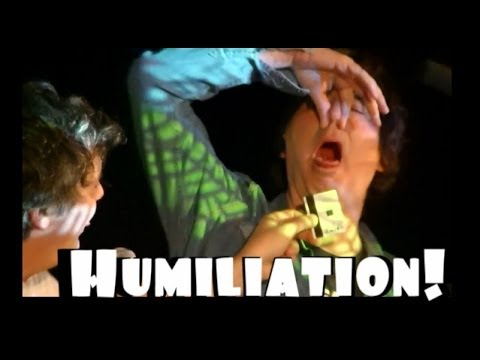 Spenny Does LIVE Humiliation - Kenny Vs Spenny