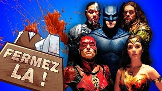 Video Who killed Justice League ? - SHUT UP MP3, 3GP, MP4, WEBM, AVI, FLV Agustus 2018