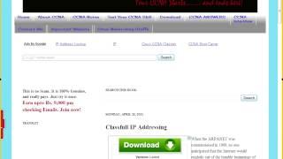 Guy Reams   CSIS 202 Network Fundamentals 10012012