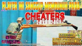 Video Kereenn. . . ..Cheater PUBG DI LIBAS HABIS. . . .5 Keberhasilan Melawan Cheater PUBG MP3, 3GP, MP4, WEBM, AVI, FLV September 2018
