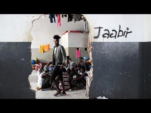 Italien: Forderung nach EU-Aktionsplan für Flüchtlinge aus Libyen